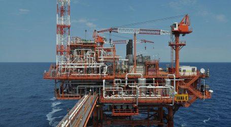 KRIVI TAJMING: Vlada se prije pet godina oglušila na plan Ine za LNG terminal u sjevernom Jadranu