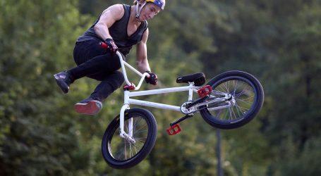 Marin Ranteš osvojio svjetsku broncu u BMX Freestyle disciplini