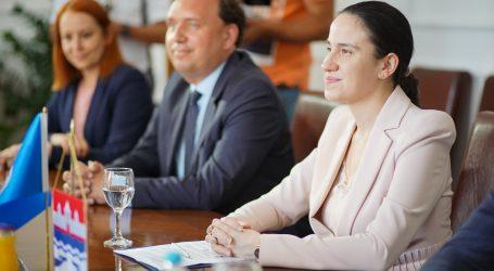 Prvi službeni susret gradonačelnika Banje Luke i Sarajeva 26 godina nakon rata