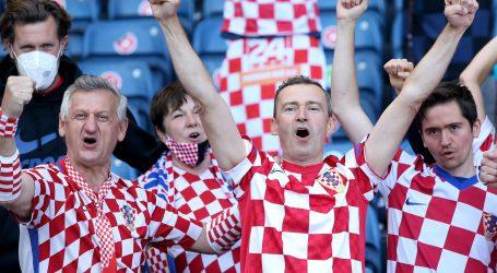 Razgrabljen hrvatski dio ulaznica za sraz sa Španjolskom