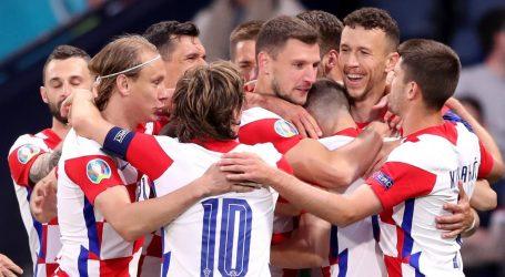 Hrvatska je u osmini finala EURO-a, evo koji su mogući suparnici 'Vatrenih'