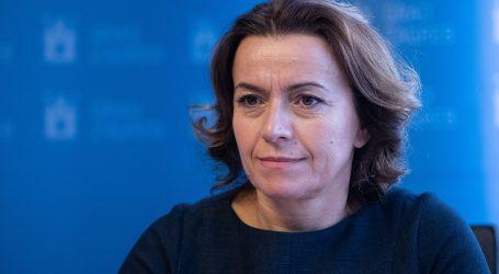 """Mirka Jozić: """"Sugerirala sam Vanđeliću da nađe neku građevinsku firmu za zbrinjavanje građevinskog otpada"""""""