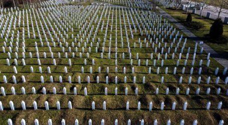 """Majka iz Srebrenice: """"On je živ, mojih sinova nema. Jako me pogodi kada negiraju genocid"""""""