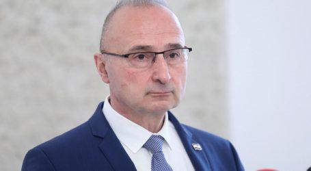 """Ministar Grlić Radman o Mladiću: """"Ovo je zakašnjela pravda kojom Hrvati nisu dobili satisfakciju"""""""