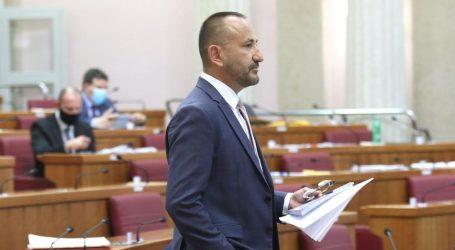 """Matićeva rezolucija o pobačaju podijelila zastupnike: Zekanović: """"U Hrvatskoj se smije ubiti dijete"""""""