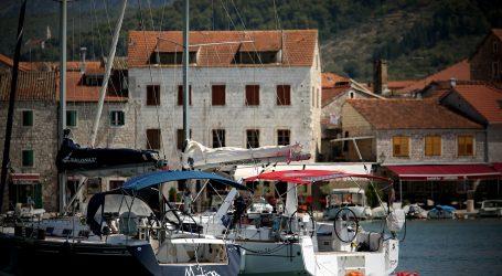 U Hrvatskoj trenutno više od 241 tisuće turista, 60-ak tisuća gostiju više nego lani