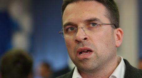 """HDZ-ov europarlamentarac: """"Ljevičari totalitarnom vizijom svijeta pokušavaju nametati kulturu smrti"""""""