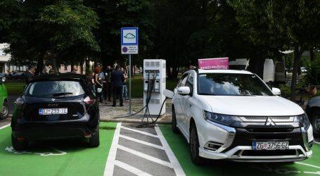 Fond objavio javni poziv za sufinanciranje energetski učinkovitih vozila