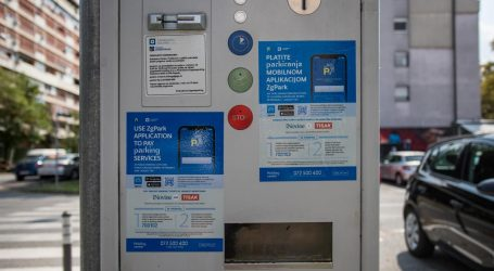 U Zagrebu ne radi 300 parkirališnih automata, građanin može dobiti kaznu, ali u ZagrebParkingu ne vide problem