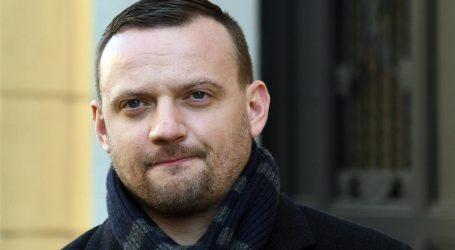 """Viktor Šimunić: """"Dočekalo me 11 pretplata za mobitel. Gradska uprava ima 4 zaposlenika i gradonačelnika"""""""