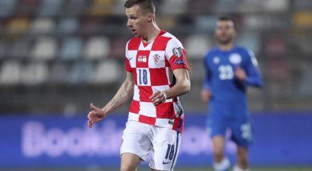 """Mislav Oršić: """"Zasluženo su pobijedili"""""""