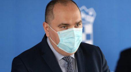 Kandidatura Dijane Zadravec je odbijena, iz KBC-a Sestre milosrdnice kažu da nije priložila potpunu dokumentaciju