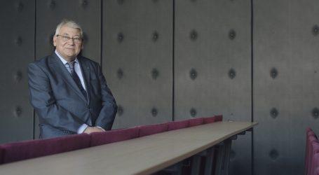 MARIO PLENKOVIĆ Bivše studentice otkrivaju da je premijerov otac morao napustiti Fakultet političkih znanosti zbog optužbi za seksualno uznemiravanje