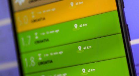 Zabilježen potres kod Vrpolja jačine 2,9, osjetio se u Šibeniku