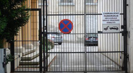 Sudac Vekić ispitan u Uskoku, čeka se odluka o istražnom zatvoru