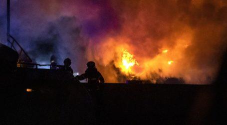Eksplozije u tvornici streljiva u Srbiji, nema ozlijeđenih