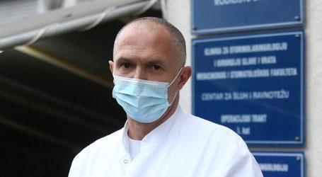 Upravno vijeće bolnice odlučilo: Na čelu KBC-a Sestre milosrdnice Davor Vagić