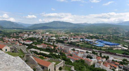 Zbog smrti djeteta u automobilu u Kninu u četvrtak Dan žalosti