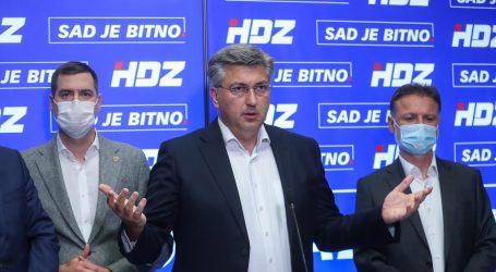"""HDZ na Facebooku: """"Očito su Titova garda i Partija ostale duboko u Milanoviću. Ponaša se kao iskompleksirani luzer"""""""