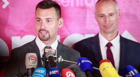 Europska židovska udruga poslala je otvoreno pismo, oštro osudila ponašanje Puljka i Ivoševića