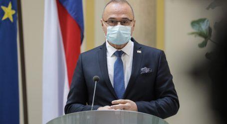 """Grlić Radman: """"Ovo glorificiranje Milanovićevih velikih zasluga uopće nije točno"""""""