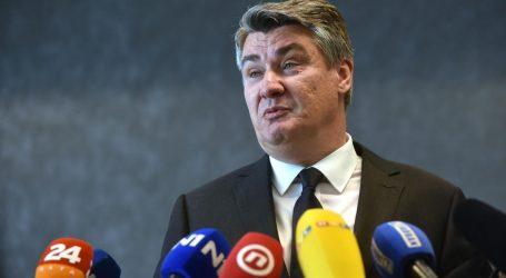 Videokonferencija Savjeta Vlade: Milanović i Plenković dali potporu Hrvatima izvan Hrvatske