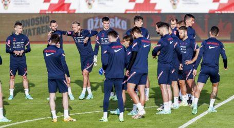 Prijateljski susret protiv Armenije: Dalić će pružiti priliku što većem broju igrača