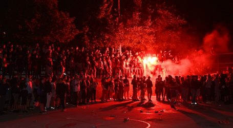"""Žgomb o slavlju u Zadru: """"To je bio atak na zdravlje ljude, a onda i na turizam"""""""
