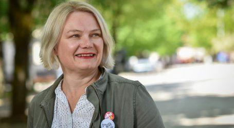Suzana Jašić iz Možemo! preuzela dužnost gradonačelnice Pazina