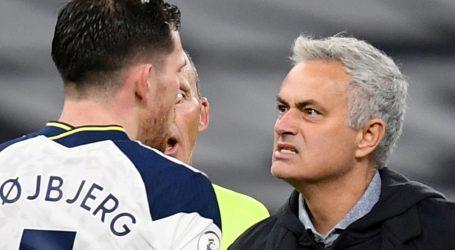 Mourinho: Engleska mora napasti Hrvatsku