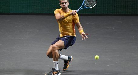 Borna Ćorić bi mogao zaigrati na US Openu