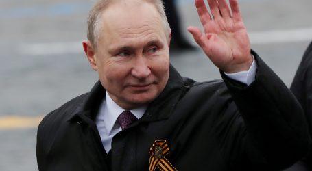 Putin: Sjeverni tok 2 bit će dovršen jer SAD želi dobre odnose s Europom