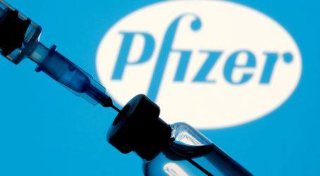 SAD doniraju BiH pola milijuna doza Pfizer cjepiva