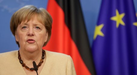 """Merkel različitu viziju Mađarske za EU smatra """"ozbiljnim problemom"""""""