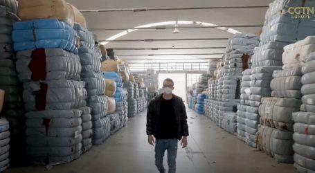 Talijanski Prato je u modnoj industriji poznat po recikliranju tekstila