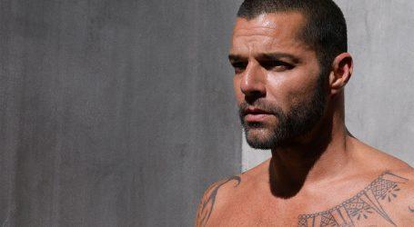 Ricky Martin želi glumiti, sumnja da mu ne nude uloge jer je homoseksualac