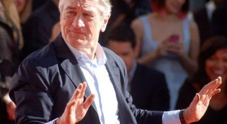 'DE NIRO, SRBINE!': Kako je lažni intervju slavnog glumca prije pet godina zaludio Srbiju