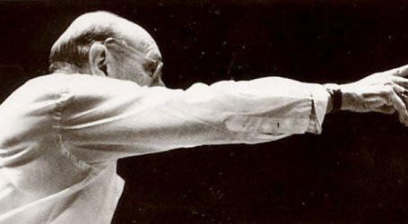 Velikom skladatelju Igoru Stravinskom u progonstvu je pravoslavlje bilo dom
