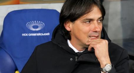 Simone Inzaghi napustio Lazio i preuzeo Inter