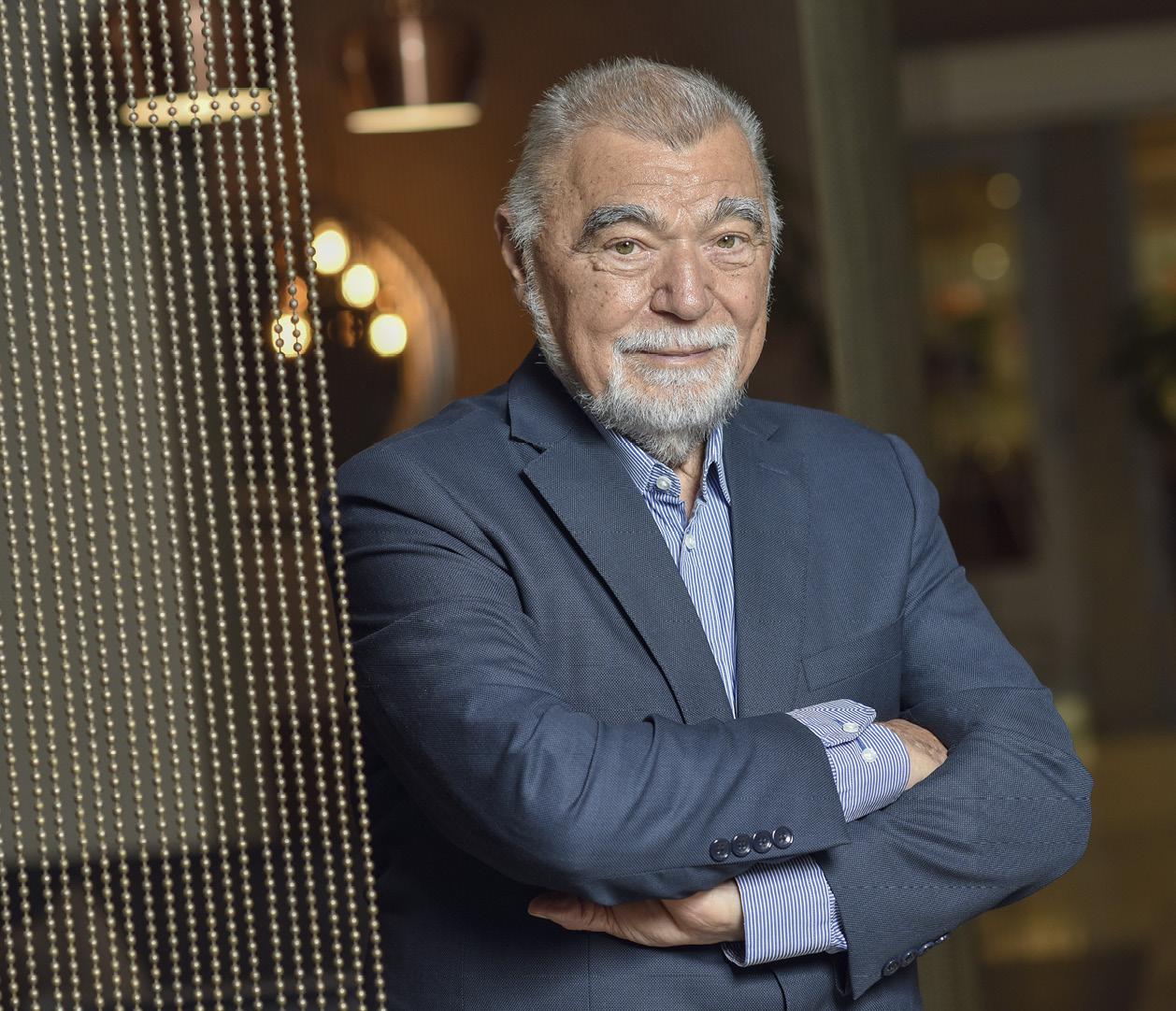 STIPE MESIĆ 'Andreja Plenkovića neće rušiti unutar HDZ-a jer su korumpirane cijele strukture kojima odgovara status quo'