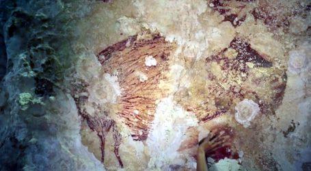 Sol sve više uništava jednu od najstarijih špiljskih slika