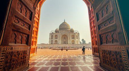 Indija: Čuveni Taj Mahal, Crvena tvrđava i Qutub Minar otvoreni za posjetitelje
