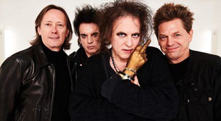 Grupa The Cure snimila dva nova albuma koja će možda biti i posljednja