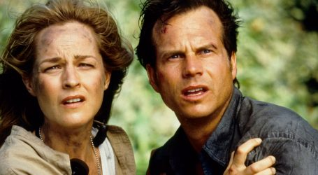 """Helen Hunt željela je režirati """"Twister 2"""" s tamnoputim glumcima. Odbijena je"""