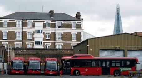 U Velikoj Britaniji u javni prijevoz uvode sve veći broj električnih autobusa