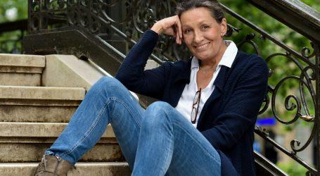 URŠA RAUKAR: 'Plenković treba shvatiti da su HDZ kaznili građani, a ne novinari'