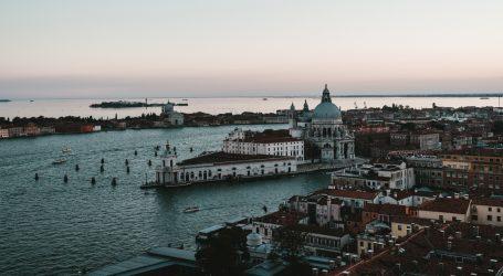 Poznati i slavni u inicijativi za zabranu dolaska kruzera u središte Venecije