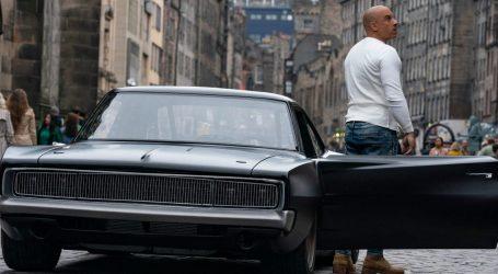 """Na renoviranje samo jednog automobila u """"Brzi i žestoki 9"""" potrošeno milijun dolara"""