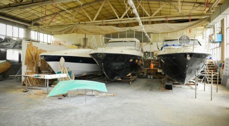 DOSSIER: Veliki uzlet male hrvatske brodogradnje bez pomoći države