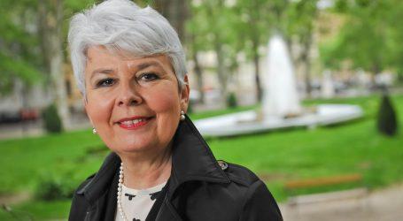 """Jadranka Kosor o novoj praksi Plenkovića: """"Poručuju Milanoviću – 'nas je puno, nas je više, a ti si sam'"""""""
